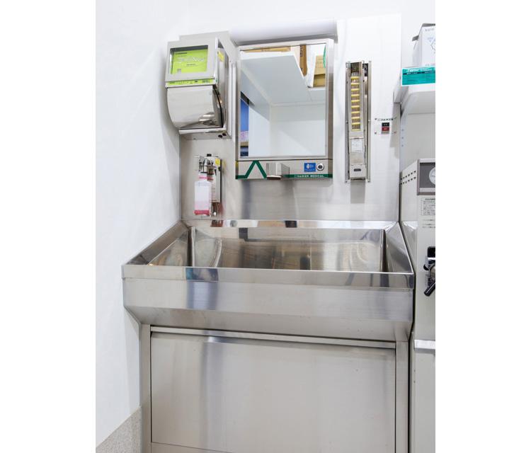 手洗いシステム